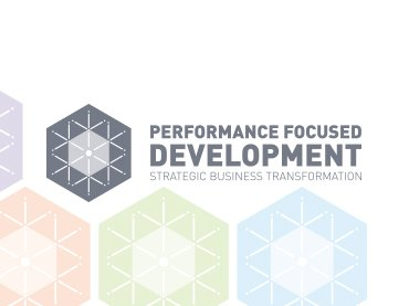 Performance Focused Development
