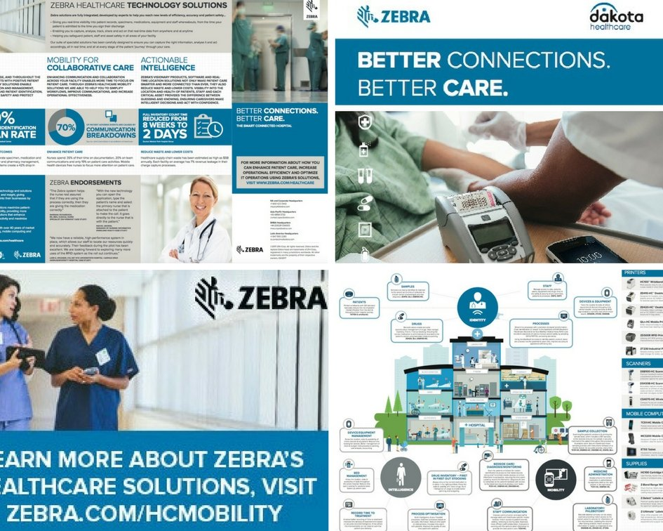 healthcare solutions campaign