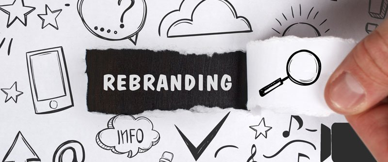 Is Rebranding The Right Thing To Do?
