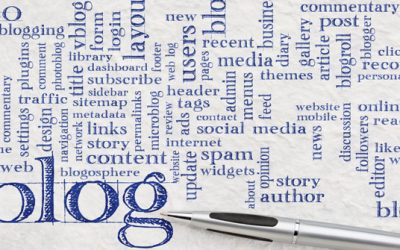 Juicy's Top 6 Reasons Why You Should Blog