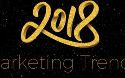 Juicy's Top 5 Marketing Trends For 2018