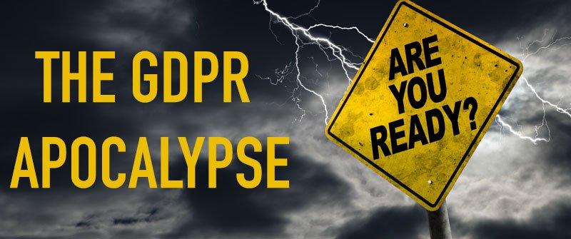Juicy's GDPR apocalypse survival tips