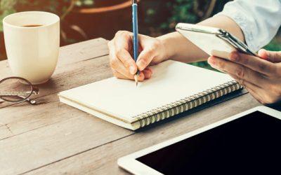 Juicy's Blogging Basics In 5 Simple Steps