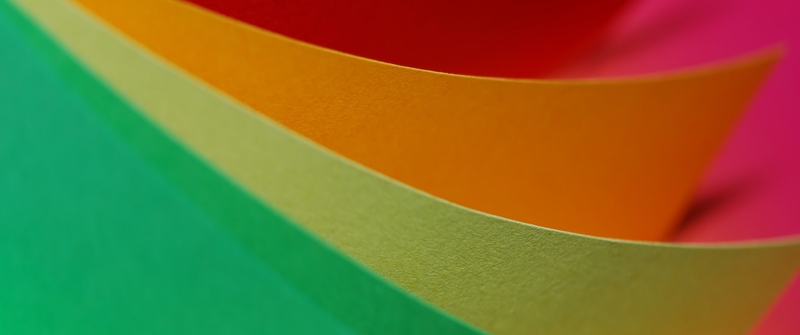 What do colours say about your brand?
