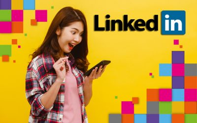 Discover 5 ways to maximise the power of LinkedIn within your marketing